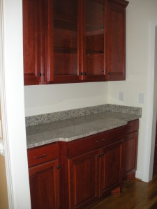 Kitchen - Cabinets 2